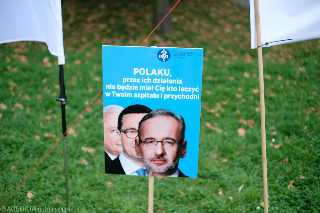 Białe Miasteczko 2.0 w Warszawie.