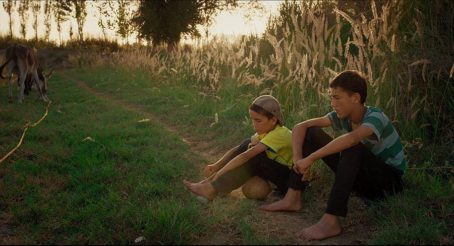 Film 'Pierwsze pożegnanie' na Festiwalu Ale Kino! w Poznaniu