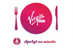 Virgin Mobile Apetyt na Miasto: kulinarny festiwal już 20 listopada