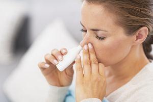 Czy spray do nosa zatrzyma koronawirusa? Wyniki dotychczasowych badań są bardzo obiecujące
