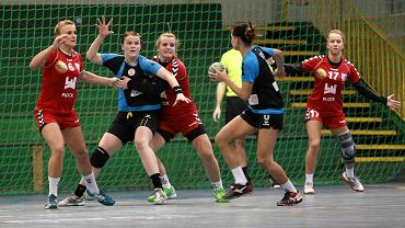 Puchar Polski: Jutrzenka Płock - Sambor Tczew 26:22 (12:8)