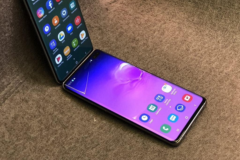 Samsung Galaxy S10 i S10 Plus