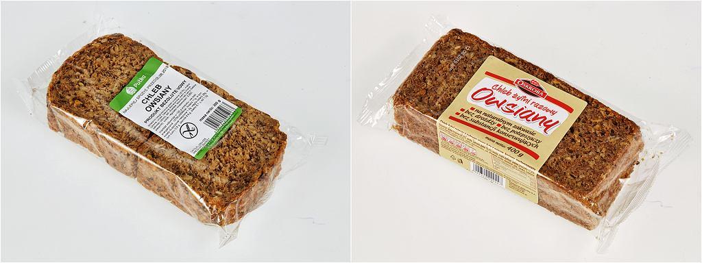 Chleb bezglutenowy vs chleb na zakwasie