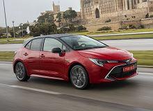 Opinie Moto.pl: nowa Toyota Corolla - udana metamorfoza
