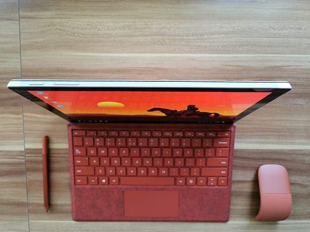 Surface Pro 7