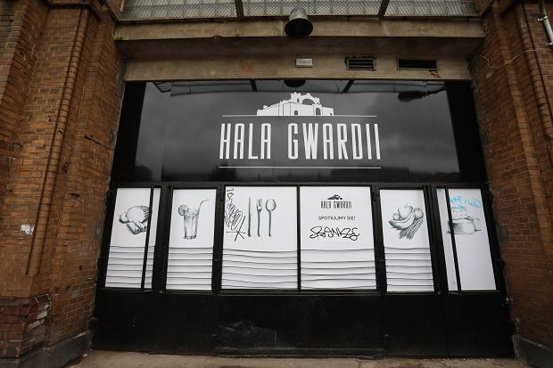 Hala Gwardii