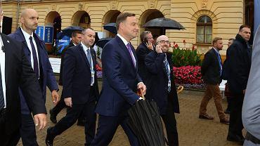 Krzysztof Łapiński odchodzi z kancelarii Andrzeja Dudy / Zdjęcie ilustracyjne