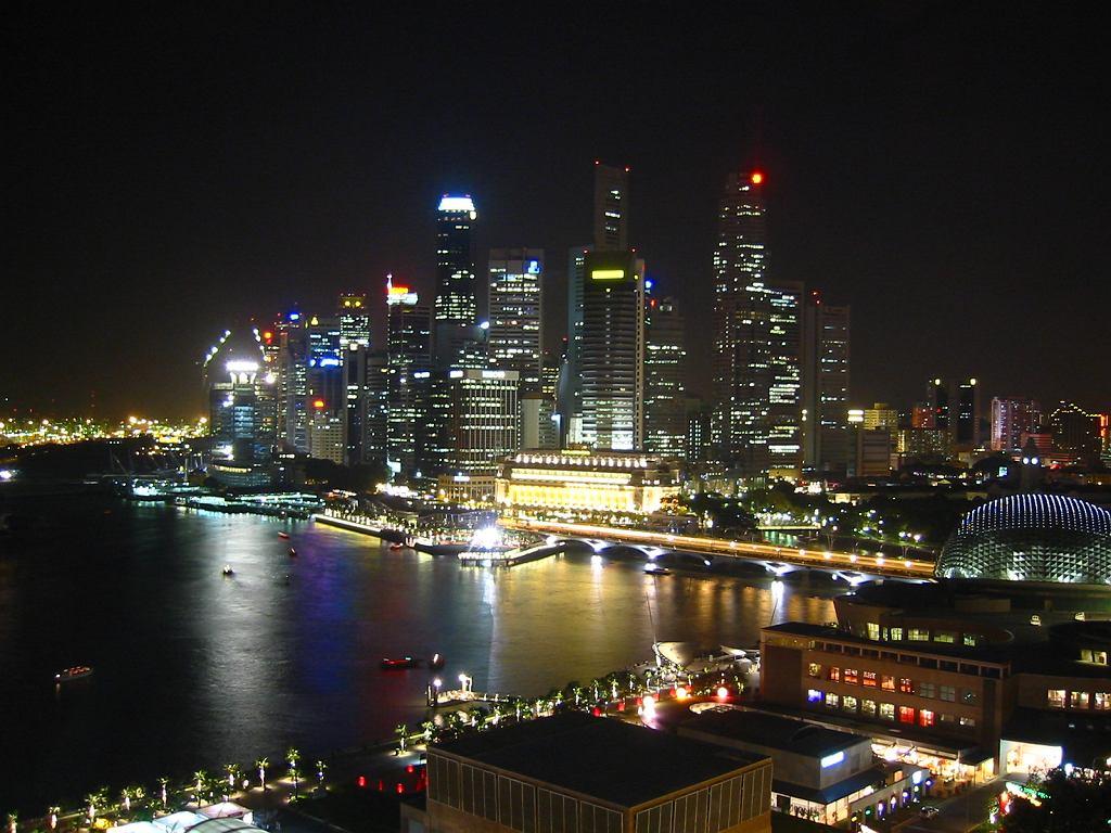 Singapur / Wikimedia Commons
