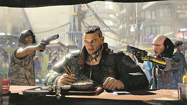 Cyberpunk 2077 wydano za wcześnie! Nasza recenzja gry od CD Projekt Red