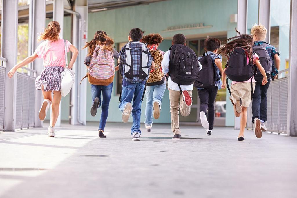 Zakończenie roku szkolnego 2016/2017 - kiedy w tym roku uczniowie pożegnają się ze szkołą? Wakacje zaczną się w ostatnim tygodniu czerwca. (zdjęcie ilustracyjne)