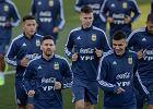 Jednak wracają. Lionel Messi i Cristiano Ronaldo na treningach kadry Argentyny i Portugalii