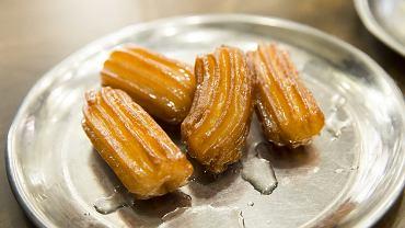 Jeśli jedliście kiedyś churros, tulumba również powinna wam zasmakować