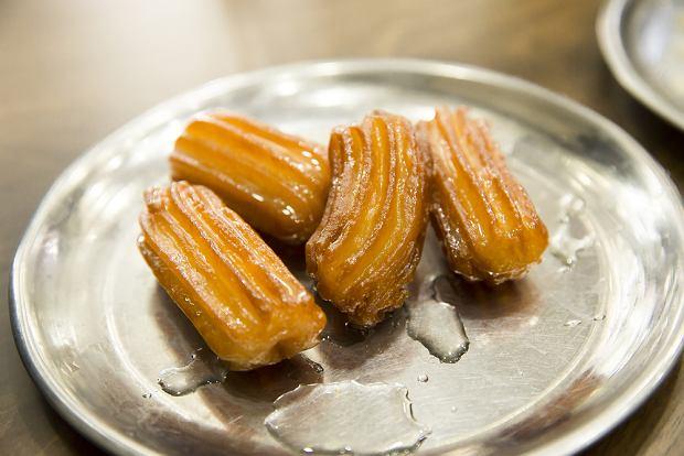 Lidl oferuje tureckie przysmaki. Czym jest tulumba i jak to jeść?