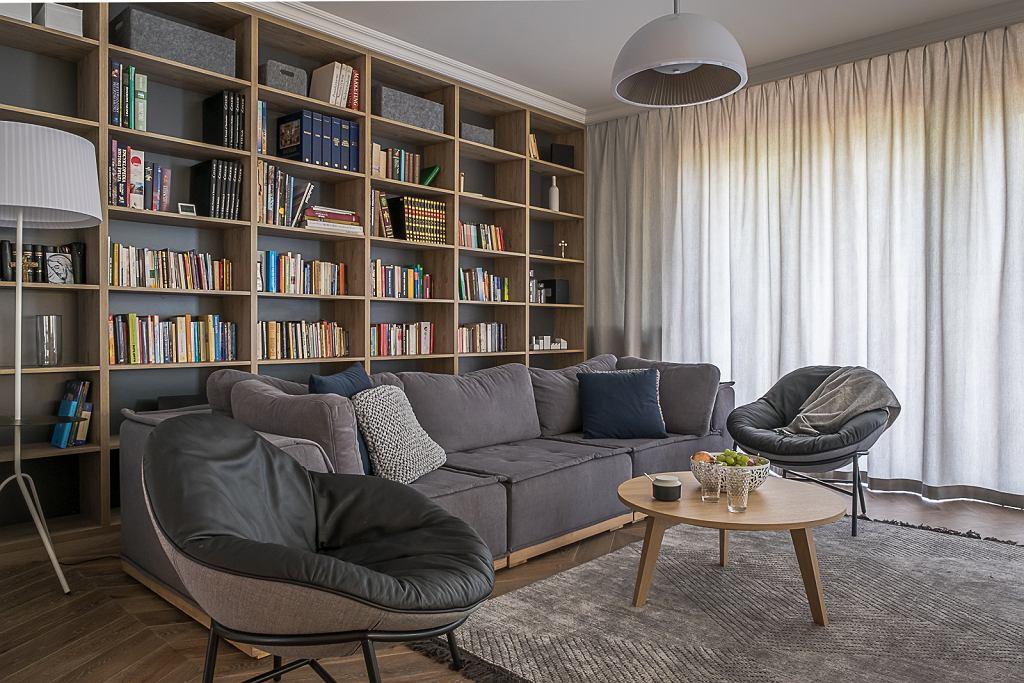 Apartament na Bielanach
