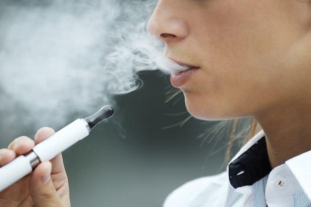San Francisco chce wprowadzić zakaz sprzedaży e-papierosów, dopóki nie zostanie dokładnie zbadany ich wpływ na zdrowie