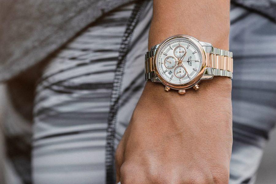 zegarek Elysee