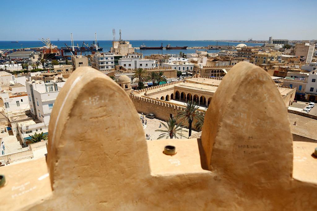 TUNISIA-TOURISM/