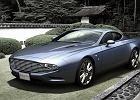 Nowe Astony od Zagato