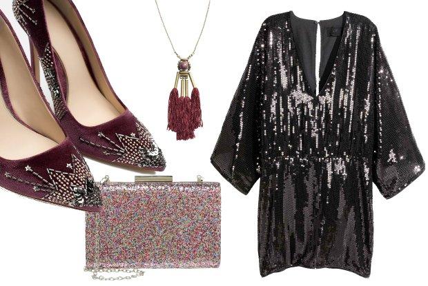 adidas czarno złote buty stylowo i modnie z Allani