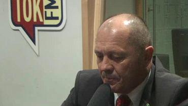 """Marek Sawicki w """"Poranku Radia TOK FM"""""""