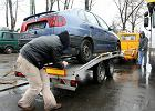 Tak źle nie było od maja 2004 r., czyli import używanych samochodów w czasach kryzysu