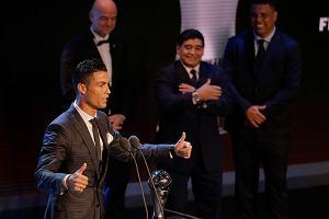 FIFA The Best. Cristiano Ronaldo, Mohamed Salah i Luka Modrić nominowani do nagrody dla piłkarza roku