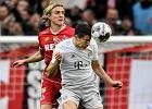Bayern Monachium - Paderborn. Śledź mecz Bundesligi na żywo