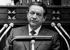 Zmarł Edward Babiuch. Był ostatnim żyjącym premierem PRL