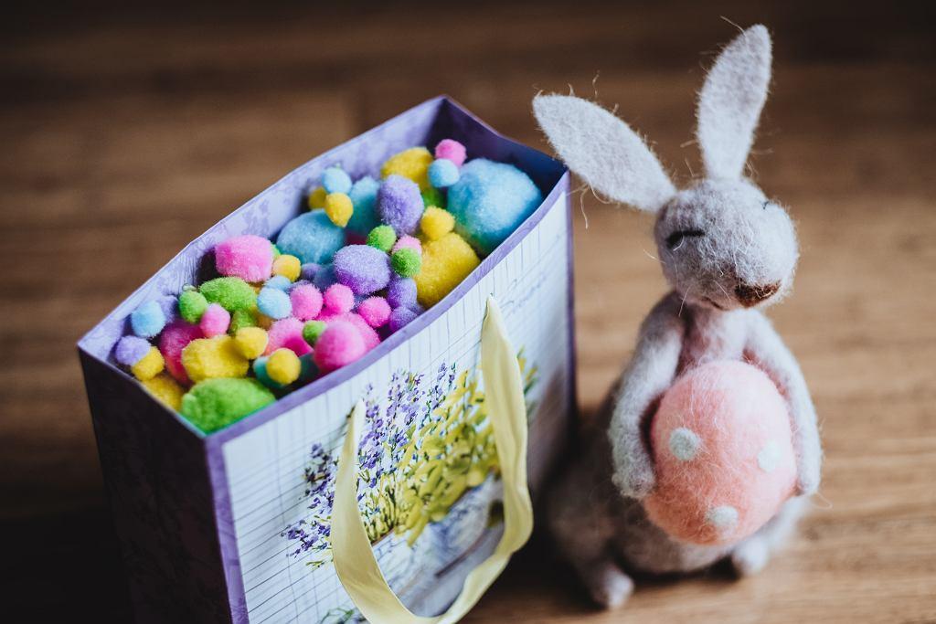 Życzenia wielkanocne. Zabawne wierszyki i religijne rymowanki na Wielkanoc 2019