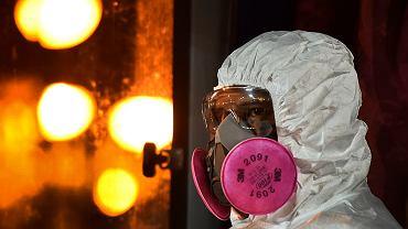 Koronawirus w Korei Południowej. Potwierdzono 169 nowych przypadków zakażenia (zdjęcie ilustracyjne)