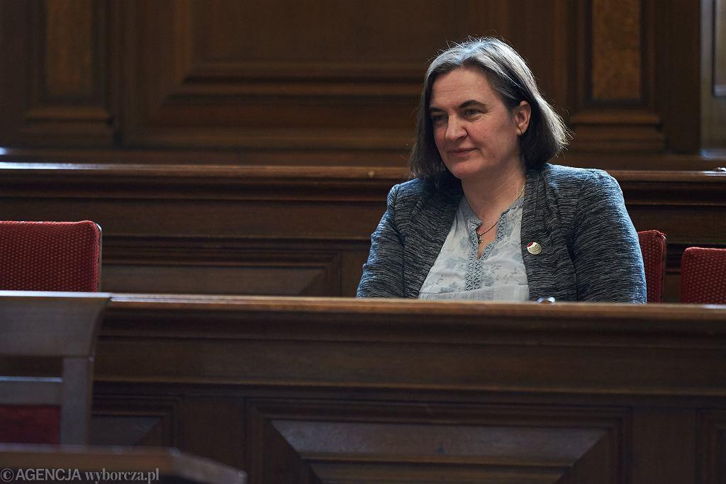 Radna PiS Anna Kołakowska ma przeprosić posłankę PO. Wyrok jest prawomocny