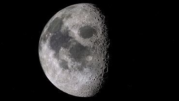 """""""Pełnia kwiatowego Księżyca"""" to ostatnia okazja, żeby zobaczyć superksiężyc. Kiedy można ją obserwować?"""