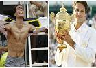 Jerzy Janowicz vs. Roger Federer: ciachowe konfrontacje na szczycie
