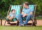 Rodziny patchworkowe: pierwsze spotkanie z dzieckiem partnera/partnerki