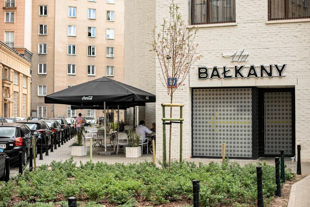 Bałkany W Nowoczesnej Odsłonie Gdzie Zjesz Bałkańskie