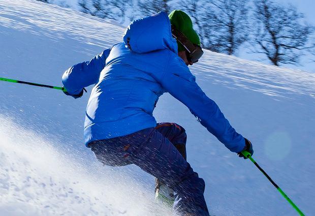 Zobacz odzież i akcesoria narciarskie w dobrych cenach