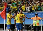 Igrzyska w Rio. Brazylia rozbiła Danię i awansowała do ćwierćfinału