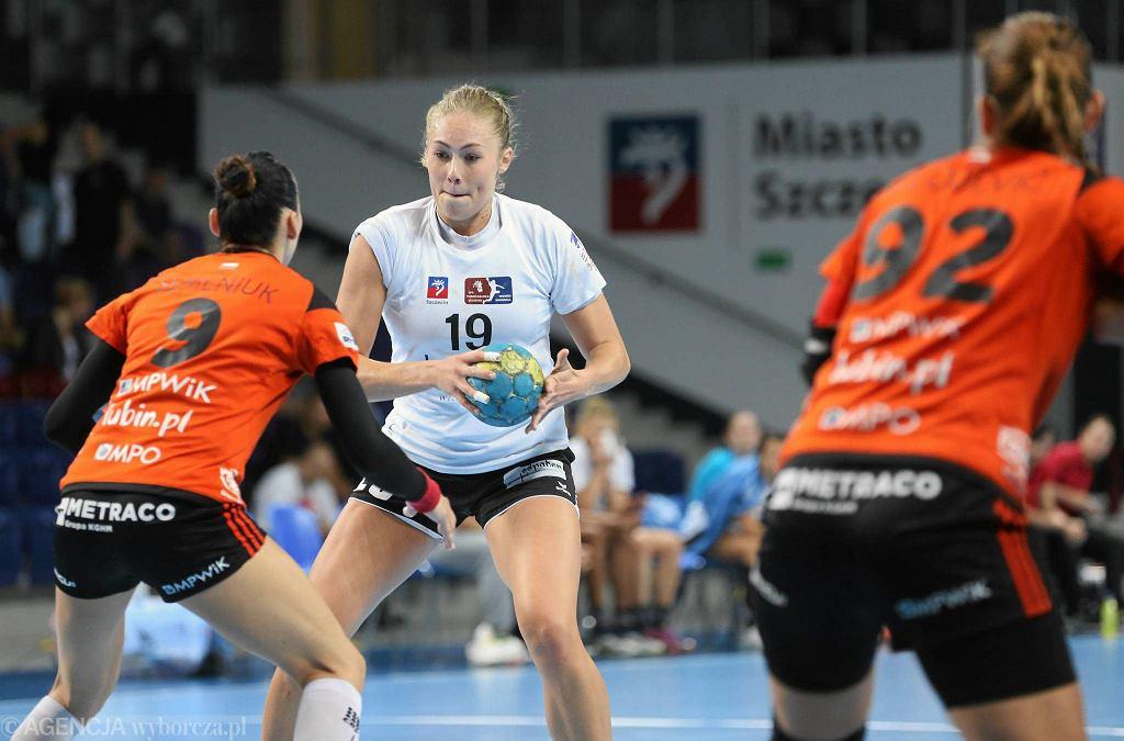 Pogoń Baltica gra w Pucharze EHF