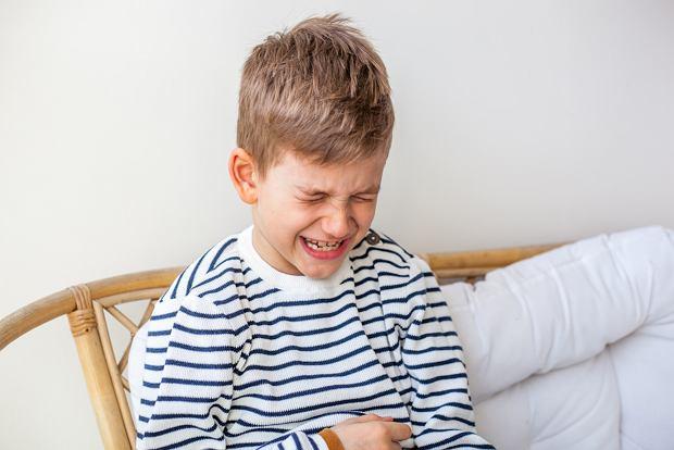 Bóle wzrostowe u dzieci - co je wywołuje? Jak sobie z nim radzić?