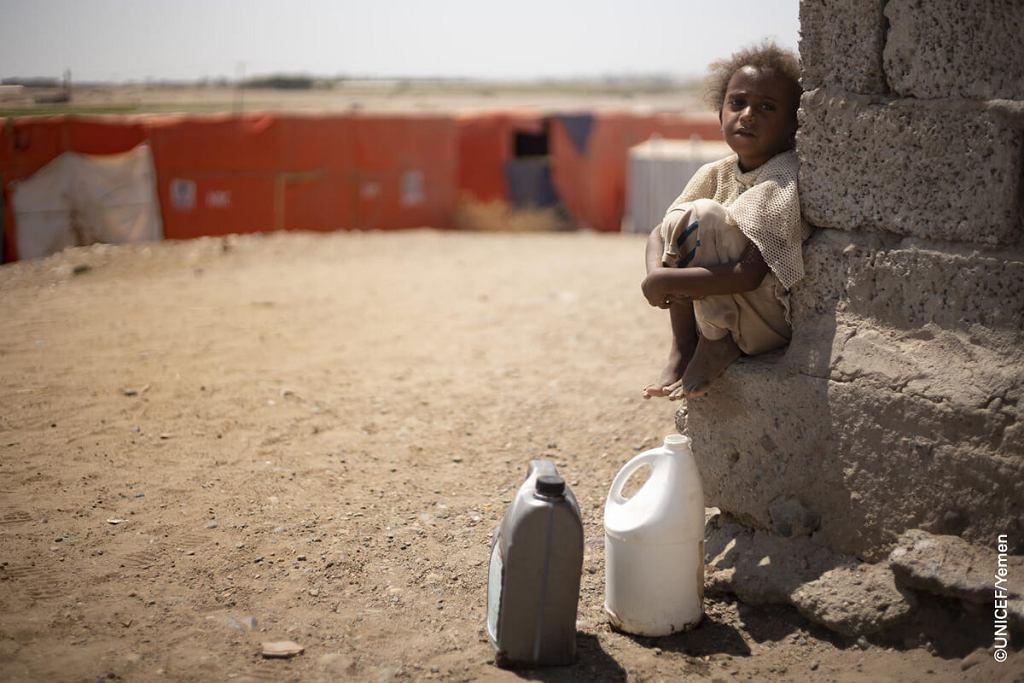 UNICEF, Jemen
