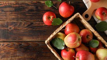 Jak przechowywać jabłka, aby jak najdłużej zachowały swoje walory smakowe? Zdjęcie ilustracyjne, AtlasStudio/shutterstock.com