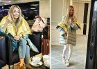 Sportowe zestawy na jesień. Małgorzata Rozenek pokazuje jak ubrać się wygodnie, ciepło i stylowo!