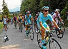 Tour de Pologne nie dla Polaka. Kwiatkowski 20 minut za liderem