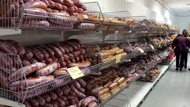 Rosyjskie dyskonty Mere wciąż bez sklepów w Polsce. Nie wiadomo, co dalej
