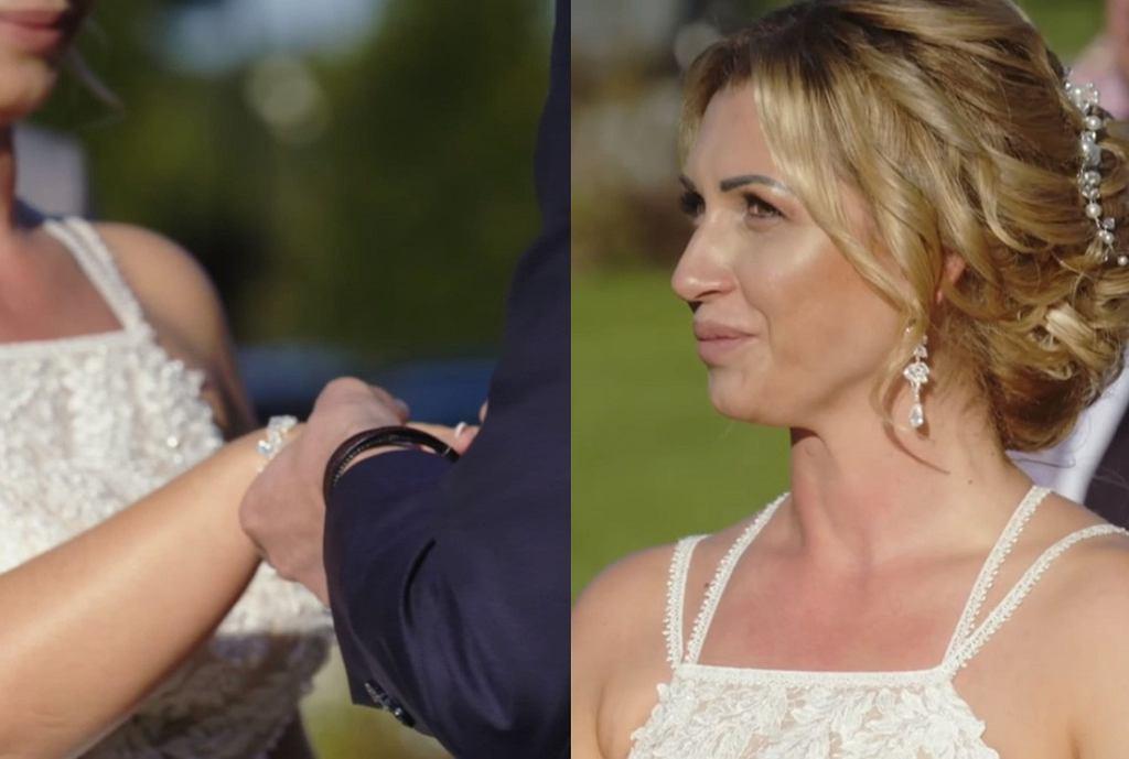 Izabela ze 'Ślubu od pierwszego wejrzenia'