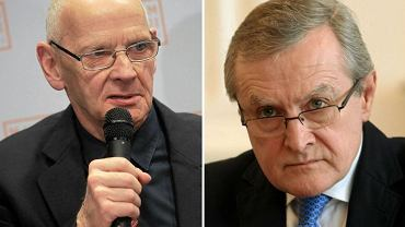 Jacek Taylor jest współautorem wniosku do prezesa NIK. Prosi w nim o kontrolę działań Piotra Glińskiego - ministra kultury i dziedzictwa narodowego.