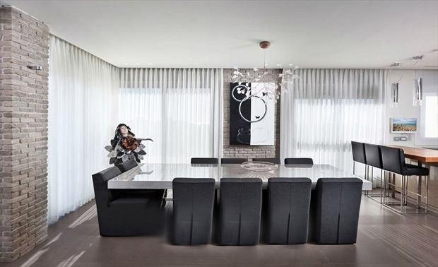 Drogie mieszkanie