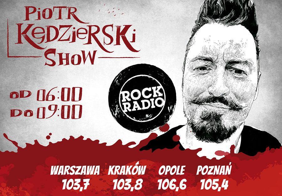 Piotr Kędzierski Show