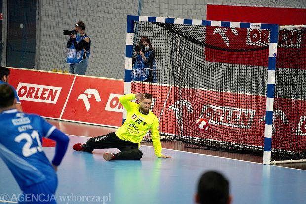 Zdjęcie numer 27 w galerii - Superliga piłkarzy ręcznych. Nafciarze zrewanżowali się za porażkę w 1. kolejce w Szczecnie i wygrali z Pogonią 31:16 [GALERIA]