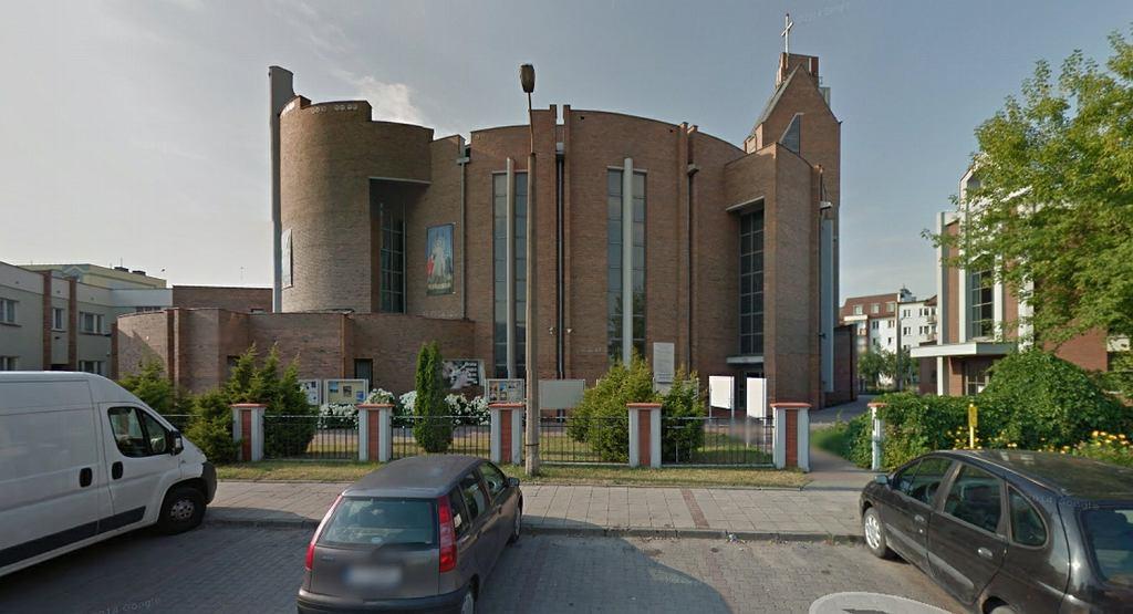 Toruń: inspektorzy ochrony środowiska znów sprawdzą głośność dzwonów w kościele pw. Miłosierdzia Bożego